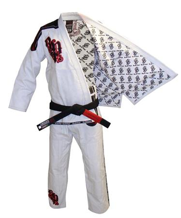 Break Point Lightweight Deluxe BJJ 2011 Gi